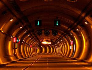 5. Equipos para Medición en Túneles